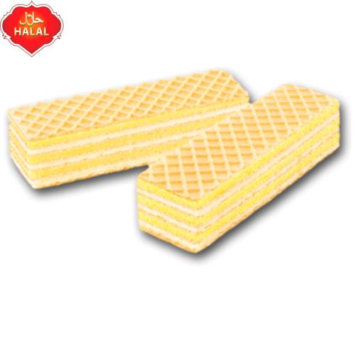 Вафли «Лимонные»