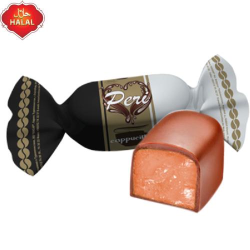 Конфеты  «Пери» глазированные шоколадом